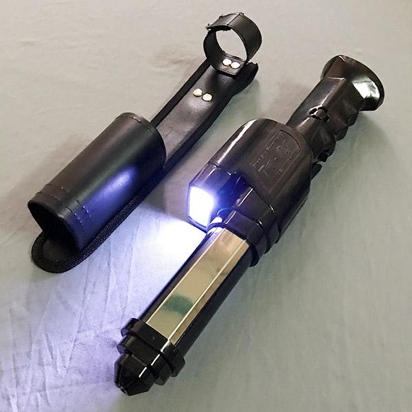 roi điện đèn pin